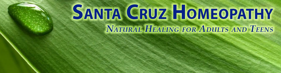 Santa Cruz Homeopathy